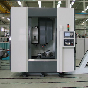 CNC Machine Supplier
