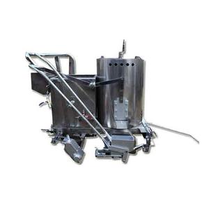 Road Marking Machine Supplier