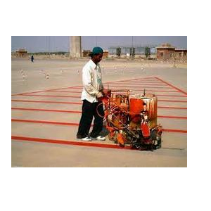 Suppliers of Road Marking Machine
