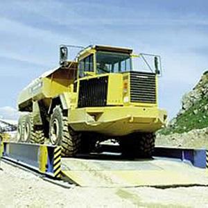 Weighbridge Exporter