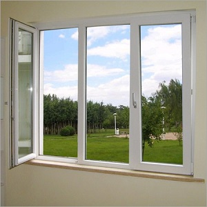 Manufacturers of UPVC Window