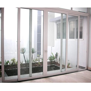 Suppliers of UPVC Window