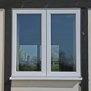 Exporters of UPVC Window