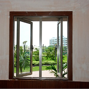 UPVC Windows Exporter