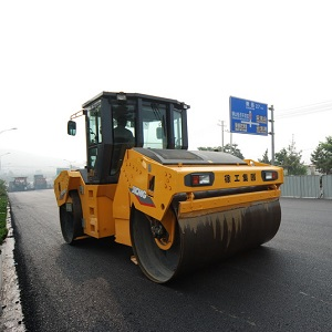 Exporters of Road Construction Machines