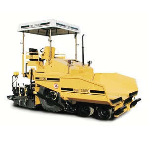 Road Construction Machine Manufacturer