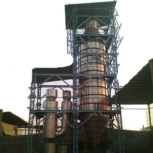 Industrial Spray Dryers Suppliers