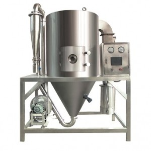 Industrial Spray Dryers Exporters