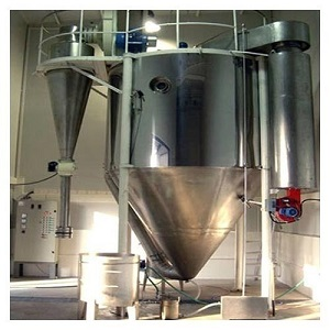 Suppliers of Industrial Spray Dryers