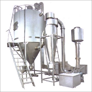 Exporters of Industrial Spray Dryers