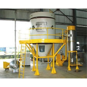 Industrial Spray Dryer Supplier