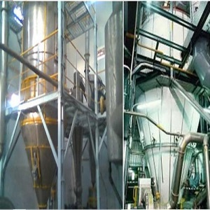 Industrial Spray Dryer Exporter