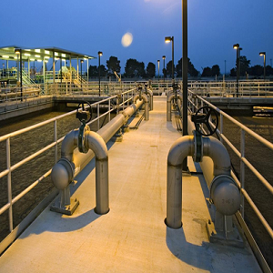 Wastewater Treatment Plants Supplier