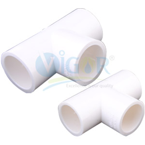 UPVC Pipe Fittings Supplier
