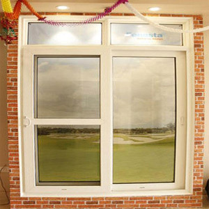 Exporter of UPVC Windows