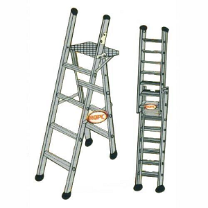 Manufacturer of Aluminium Ladders