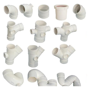 UPVC Pipe Fittings Manufacturer