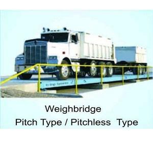 Suppliers of Weighbridge