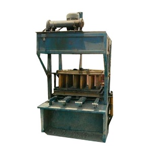 Fly Ash Brick Making Machine Suppliers