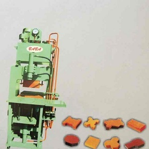 Manufacturers of Fly Ash Brick Making Machine
