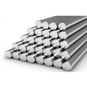 Steel Bars Manufacturer