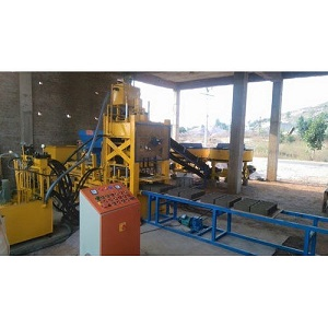 Exporter of Fly Ash Brick Machine