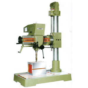 Drilling Machine Manufacturer