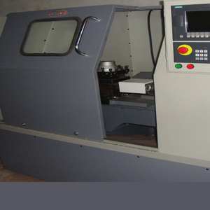 CNC Machine Manufacturers