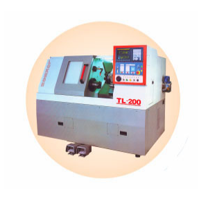 Manufacturer of CNC Machine