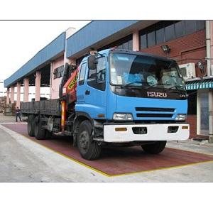 Weighbridges Exporter