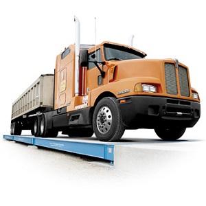 Weighbridges Exporters