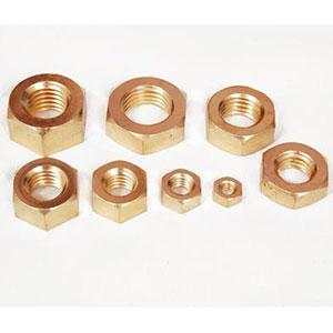 Brass Parts Supplier