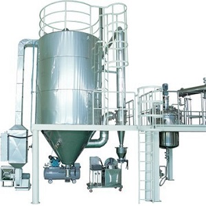 Supplier of Industrial Spray Dryer