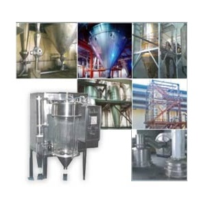 Industrial Spray Dryers