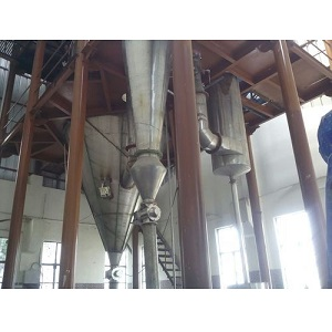 Industrial Spray Dryer Suppliers