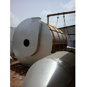 Industrial Spray Dryer Exporters