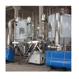 Manufacturers of Industrial Spray Dryer