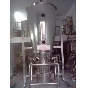 Industrial Spray Dryers Manufacturers