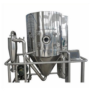 Manufacturers of Industrial Spray Dryers