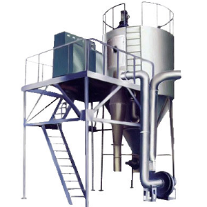 Industrial Spray Dryer Manufacturer