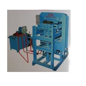 Exporters of Fly Ash Brick Machine
