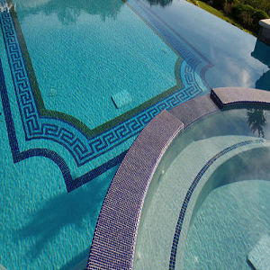 Swimming Pool Tile Manufacturer