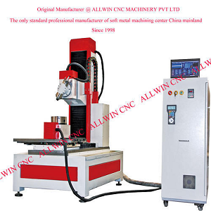 Supplier of CNC Machine