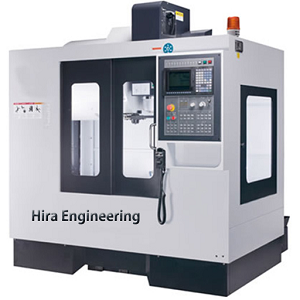 Suppliers of CNC Machine