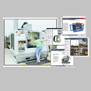 Exporter of CNC Machine