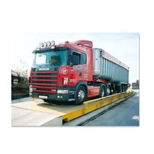 Weighbridge Suppliers