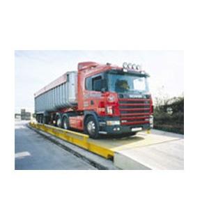 Exporters of Weighbridge