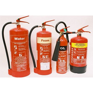 Fire Extinguishers Manufacturer