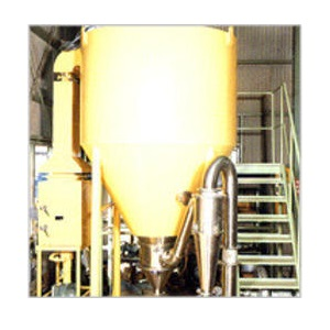 Exporter of Industrial Spray Dryer
