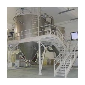 Industrial Spray Dryers Manufacturer
